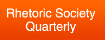 Read the Rhetoric Society Quarterly